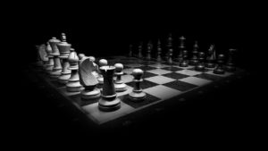Chess - Strategy